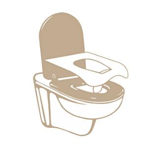 RUSSKA WC-Papiersitze